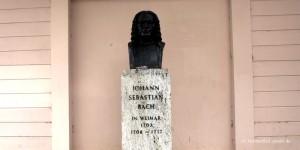 Musiker in Weimar, von Bach bis Liszt (EVE-WMR017)