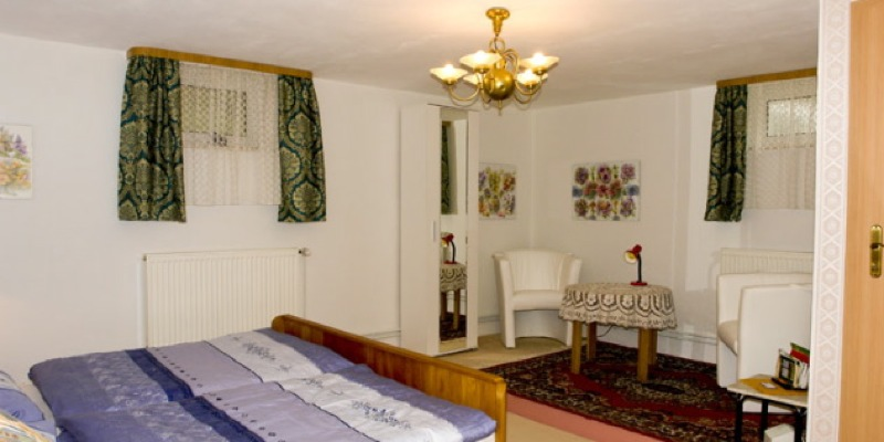 Gästezimmer Samulat