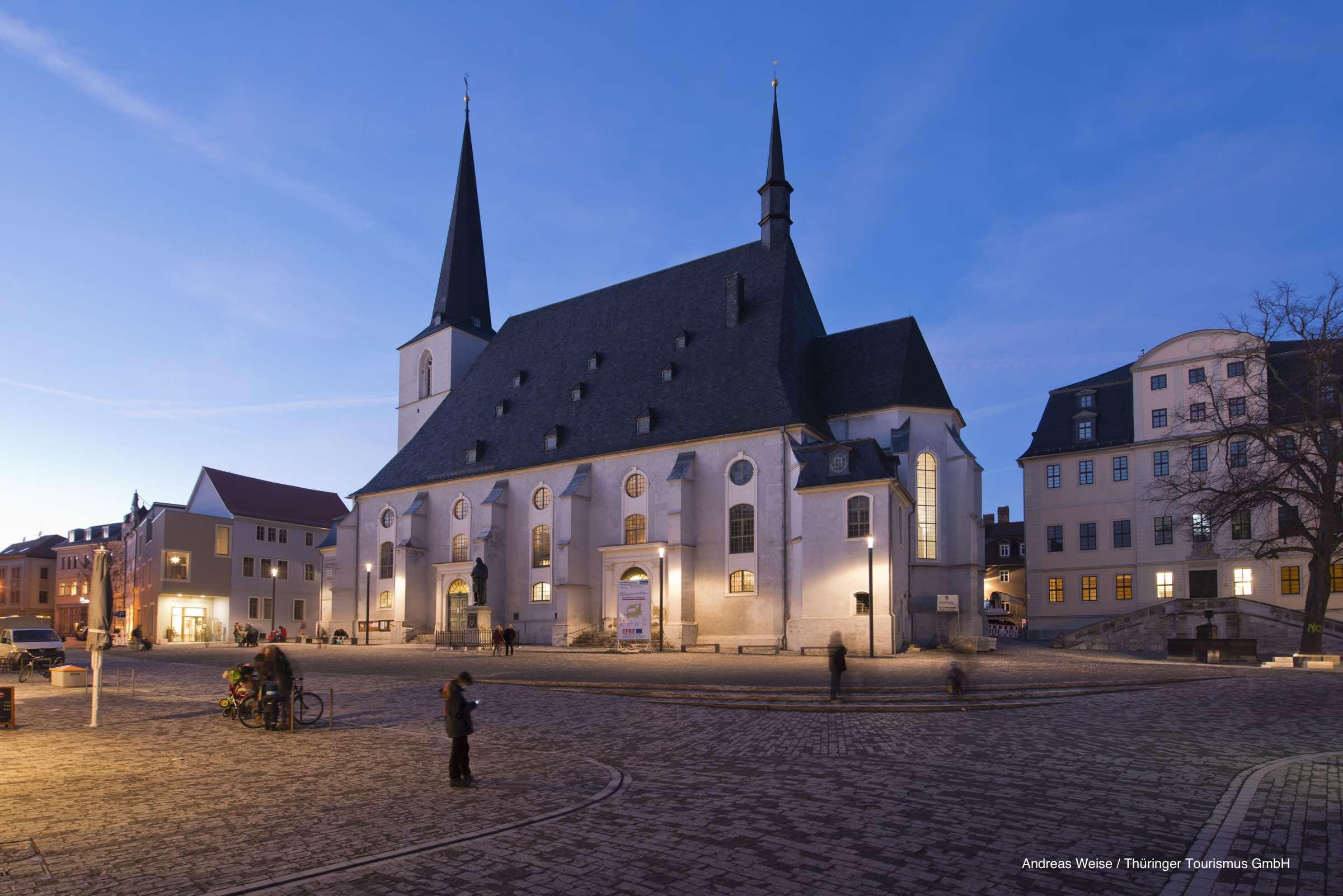 Weimar  Hotel