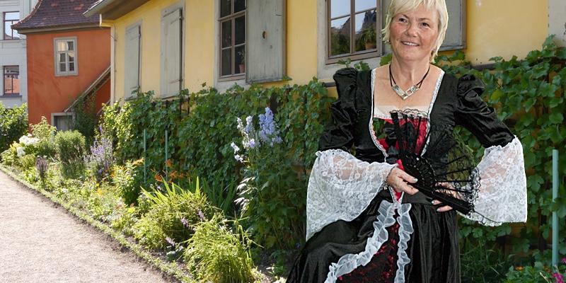 Charlotte von Stein Teaser